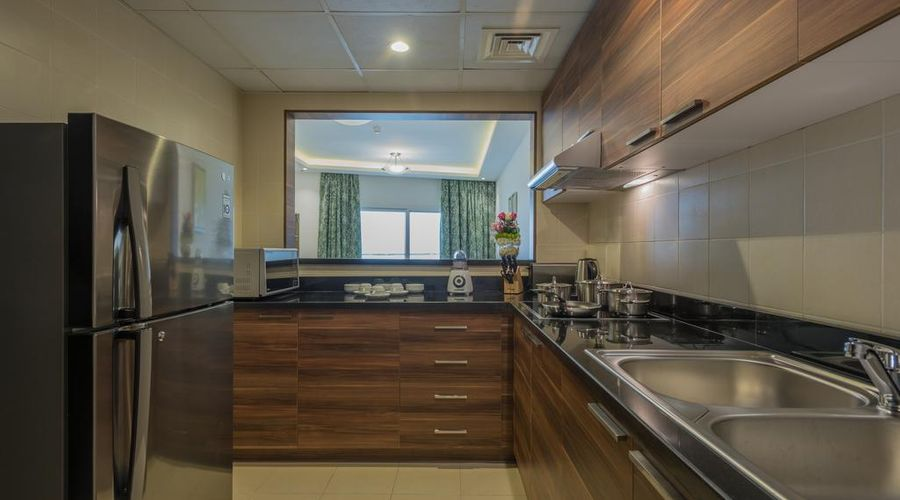 City Stay Prime Hotel Apartments - Al Barsha-4 of 31 photos