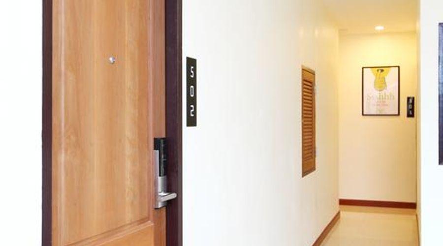 Check Inn Hostel at Phromphong-4 من 29 الصور