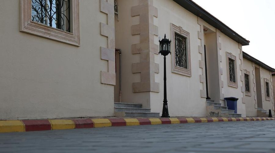 Aryaf Touristic Resort-27 of 45 photos