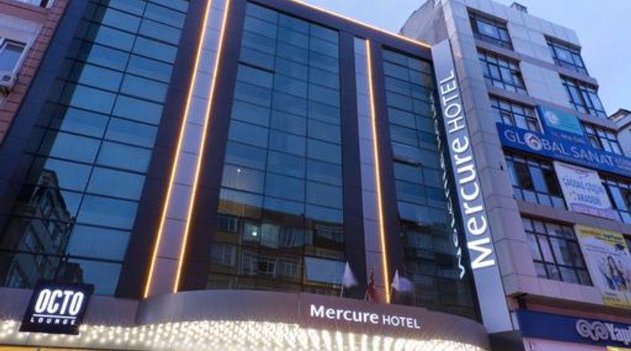 Mercure Istanbul Bakirkoy-11 of 17 photos