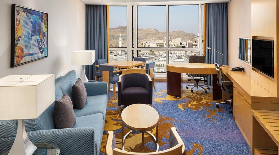 Sheraton Makkah Jabal Al Kaaba Hotel-3 of 38 photos