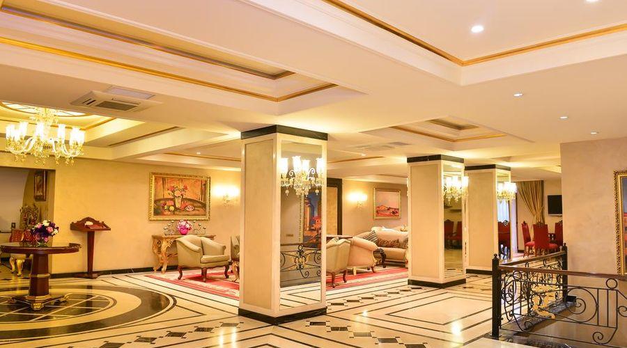 فندق لايك بالاس باكو-6 من 25 الصور