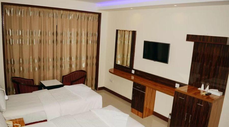 فندق زاجي-5 من 27 الصور