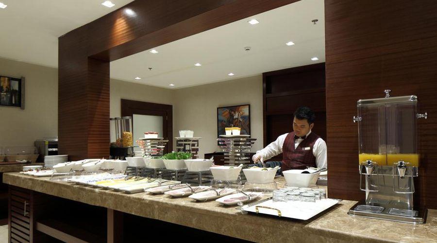 Intour Al Khafji Hotel -20 of 40 photos