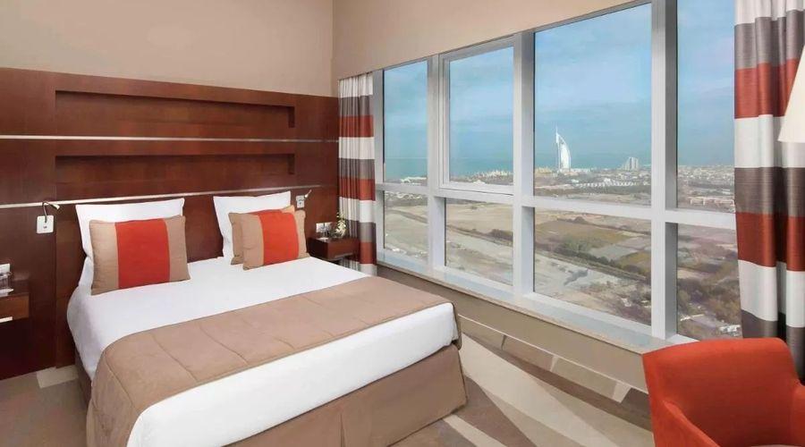 نوفوتيل البرشاء دبي-20 من 26 الصور
