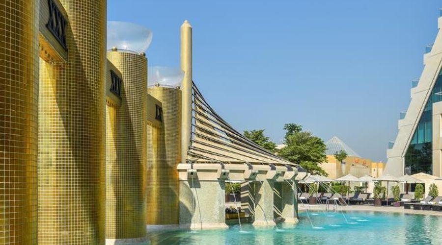 Raffles Dubai-28 of 33 photos