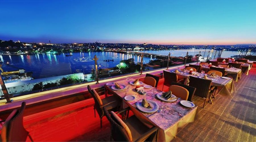 Istanbul Golden City Hotel-7 of 21 photos