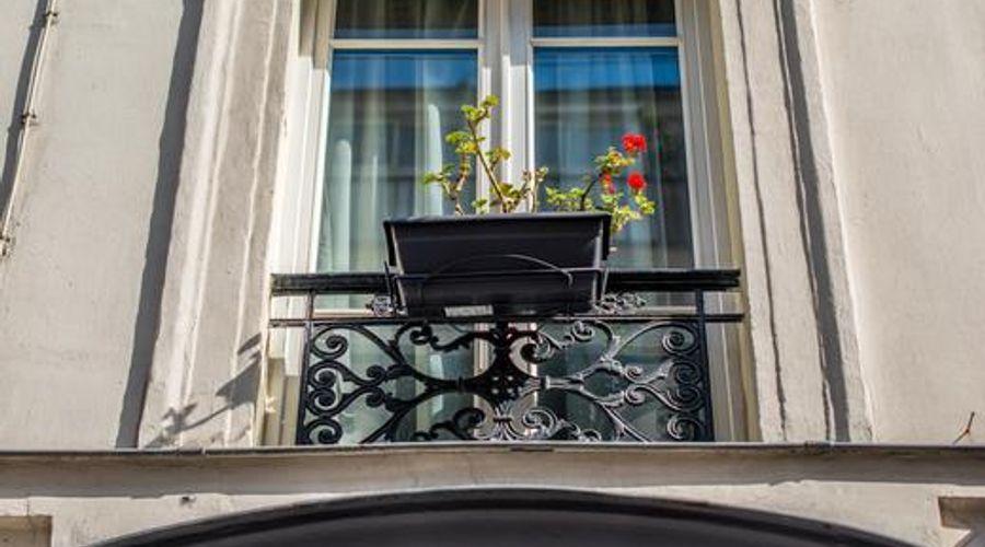Art Hotel Batignolles-2 of 35 photos