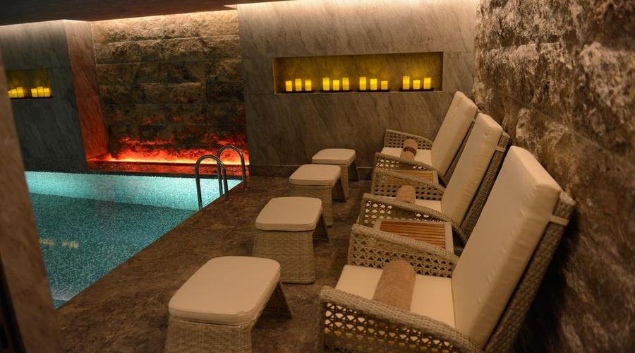 Berjer Boutique Hotel & Spa - Boutique Class-2 of 35 photos