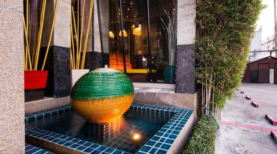 Pak Ping Ing Tang Boutique Hotel-18 من 27 الصور