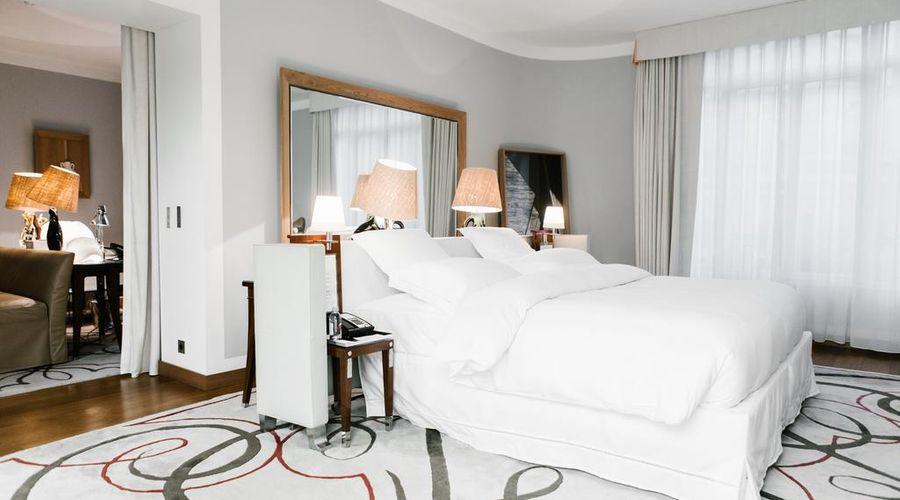 فندق لو رويال مونسو رافلز باريس -11 من 31 الصور