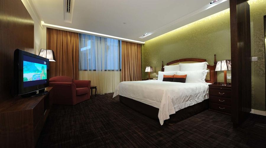 فندق كونكورد كوالالمبور-21 من 25 الصور