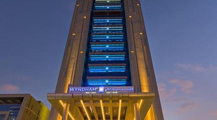 Wyndham Dubai Marina-1 of 33 photos