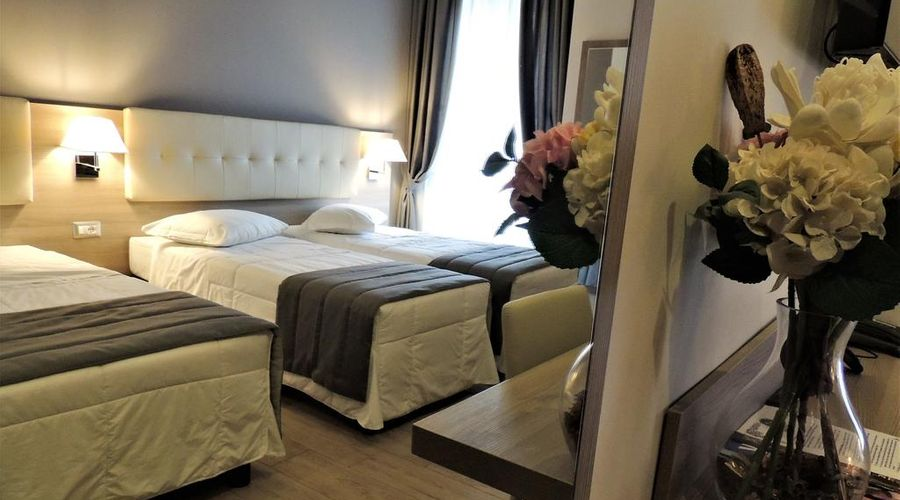 فندق أكورسيو-10 من 32 الصور