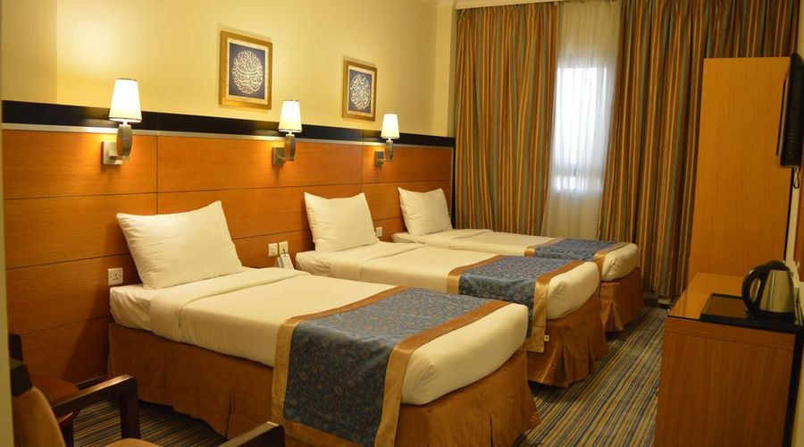 فندق الإيمان طيبة-10 من 25 الصور