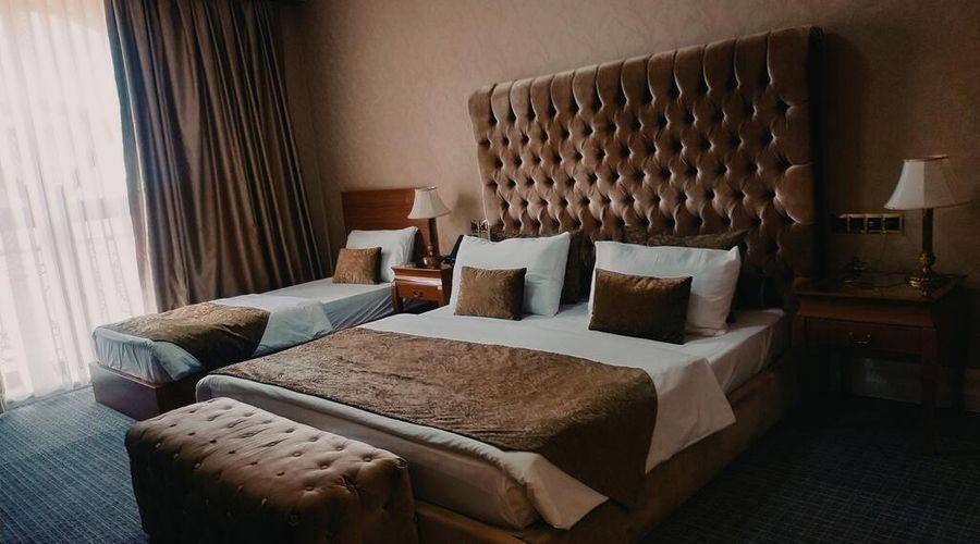 فندق لايك بالاس باكو-22 من 25 الصور
