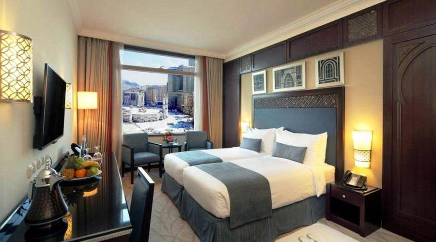 فندق أنجم مكة-9 من 35 الصور