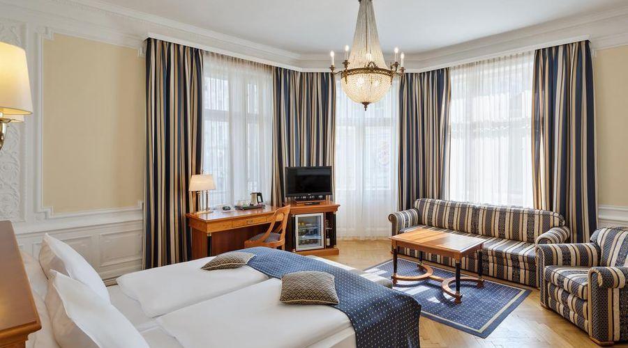 Austria Trend Hotel Astoria-12 of 35 photos