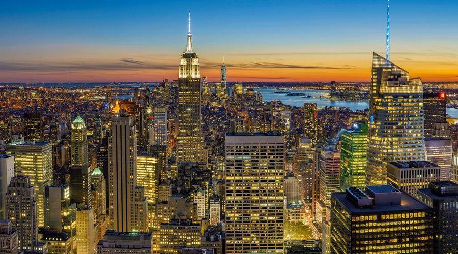 Hilton New York Fashion District-17 of 27 photos