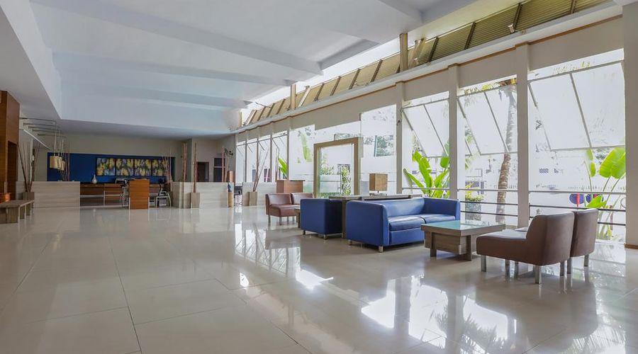 Hotel Senen Indah-6 من 45 الصور