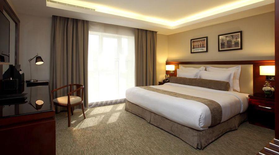 فندق جراند بلازا الضباب-3 من 29 الصور
