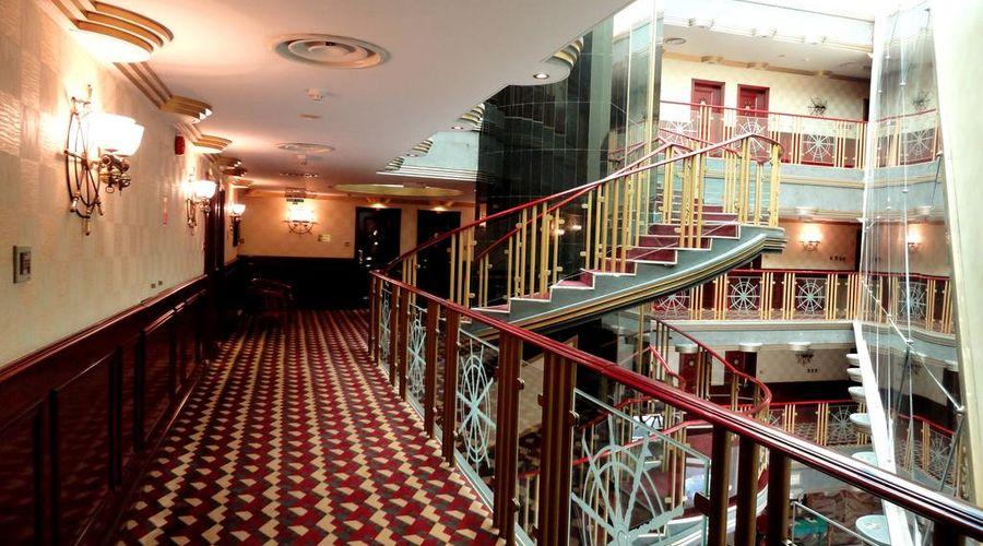 فندق بيتش باي-9 من 28 الصور
