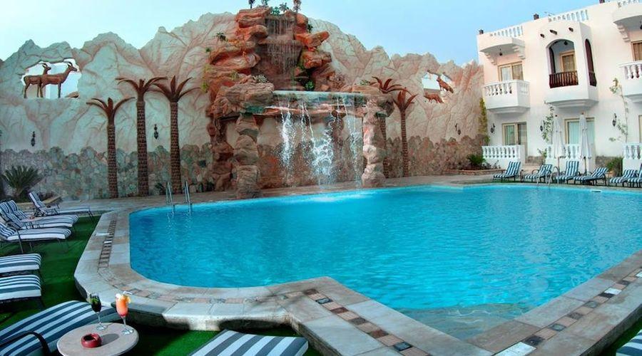 Oriental Rivoli Hotel & SPA-5 of 27 photos