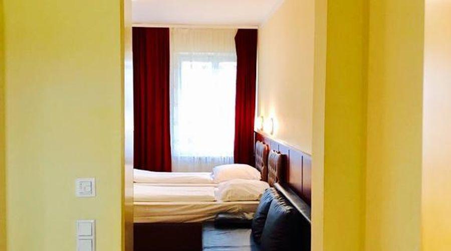 Hotel Verdi-19 من 30 الصور