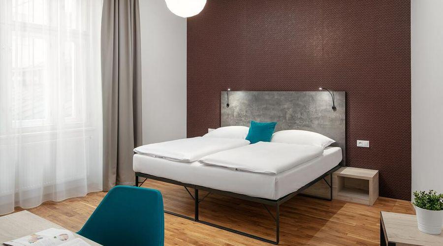 EA Hotel Apartments Wenceslas Square-22 of 25 photos