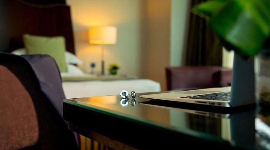 روز ريحان من روتانا - دبي-18 من 21 الصور
