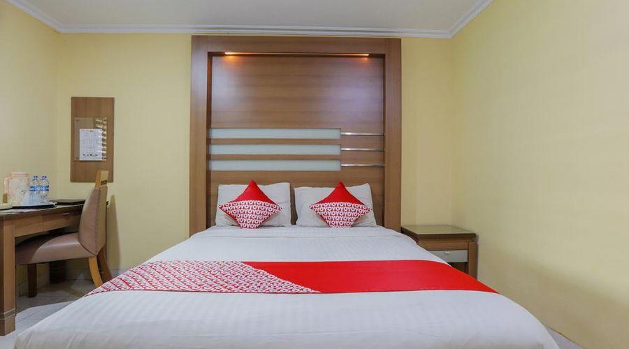 Hotel Senen Indah-24 من 45 الصور