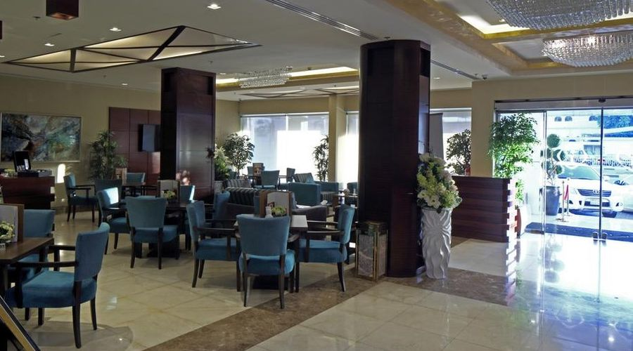 Intour Al Khafji Hotel -37 of 40 photos