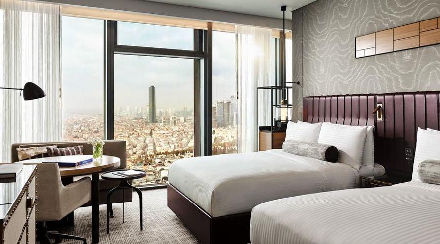 Fairmont Quasar Istanbul Hotel-22 of 30 photos