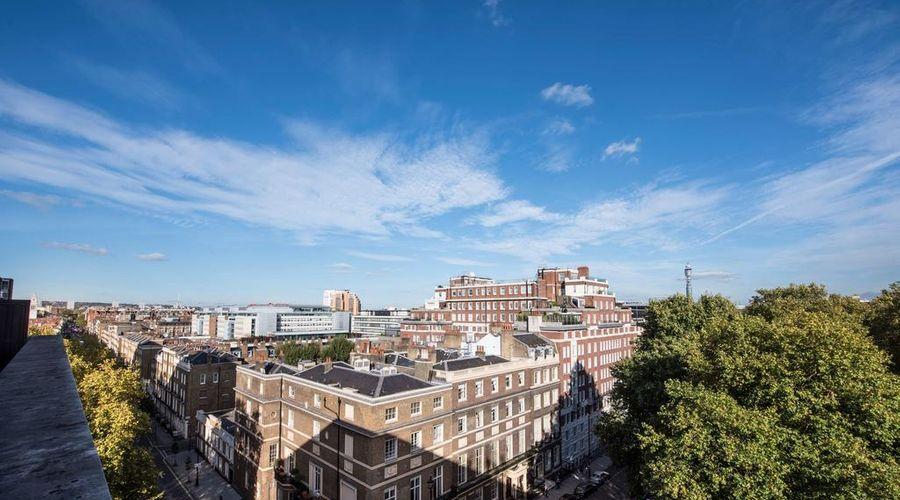 Hyatt Regency London - The Churchill-1 of 35 photos