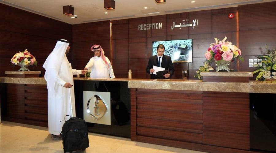 Intour Al Khafji Hotel -13 of 40 photos
