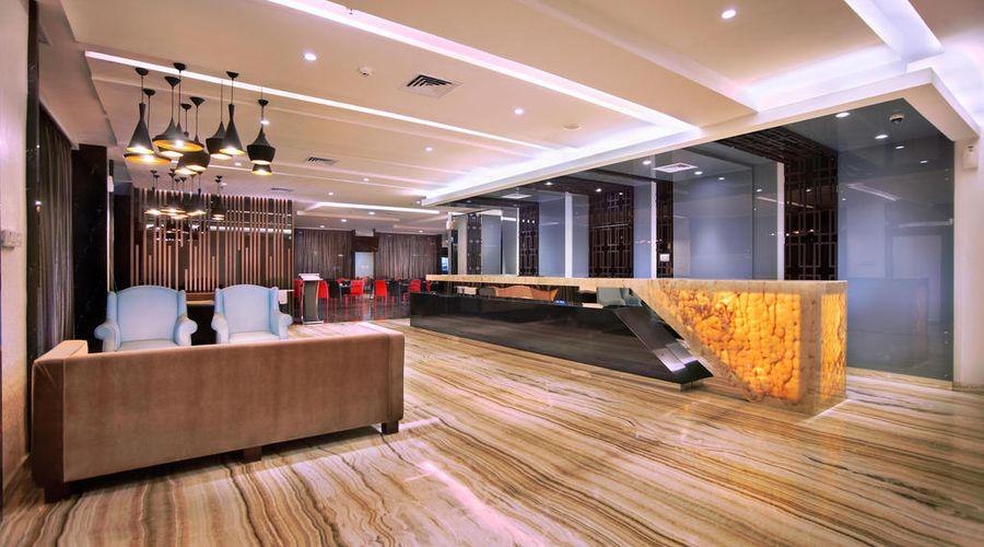 NEO Hotel Mangga Dua-7 of 27 photos