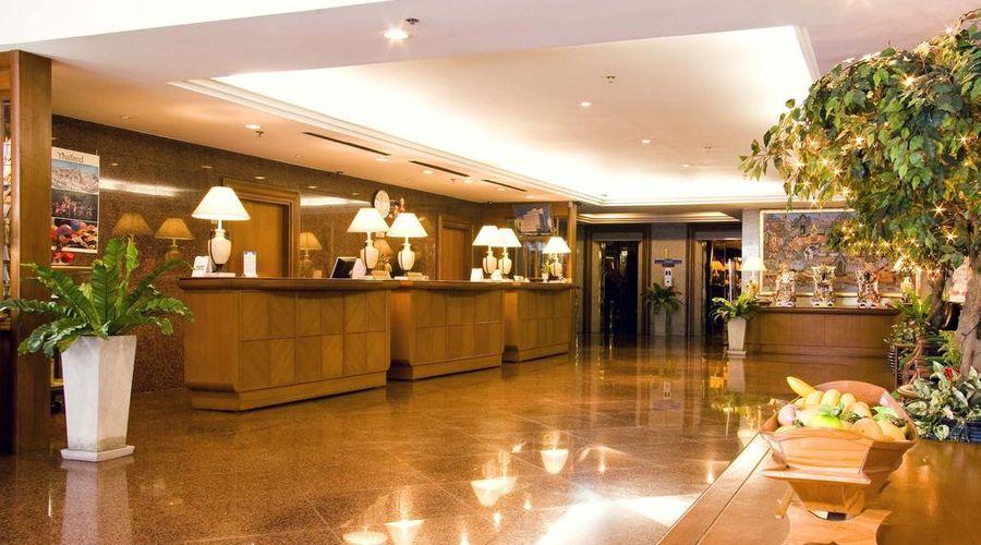 فندق براتونام بارك -9 من 20 الصور