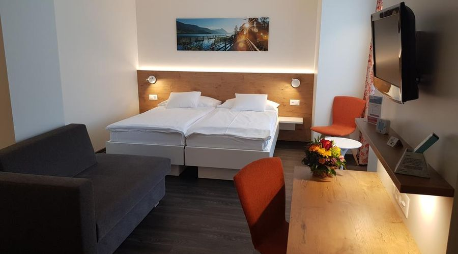 Hotel Bernerhof-5 of 28 photos