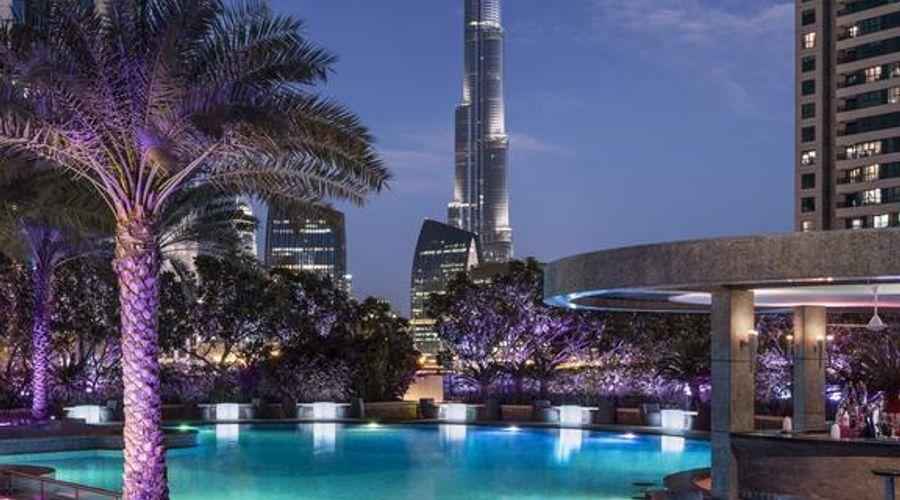 فندق شانجريلا دبي-3 من 31 الصور