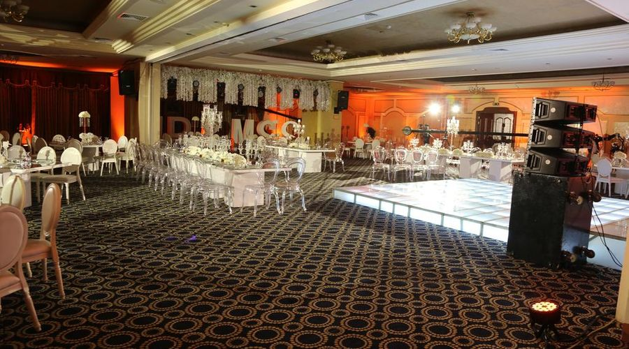Al Fanar Palace Hotel and Suites-14 of 20 photos