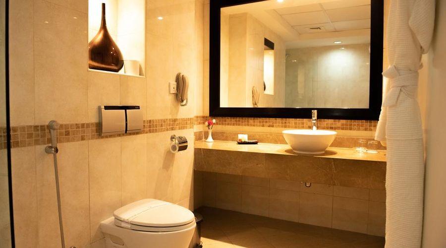 فندق جرانديور البرشاء-33 من 34 الصور