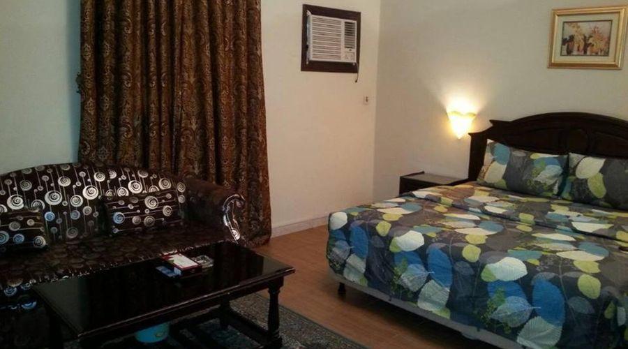شقة عمّان المفروشة 2-6 من 20 الصور