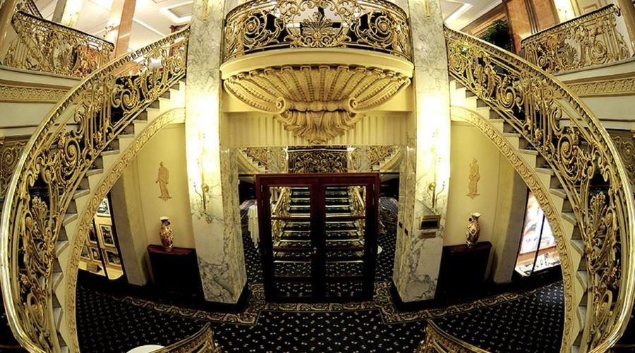 El Avenida Palace Hotel-4 of 25 photos