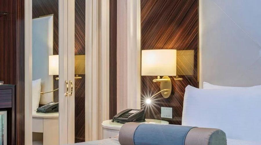 Elite World Business Hotel-25 of 31 photos