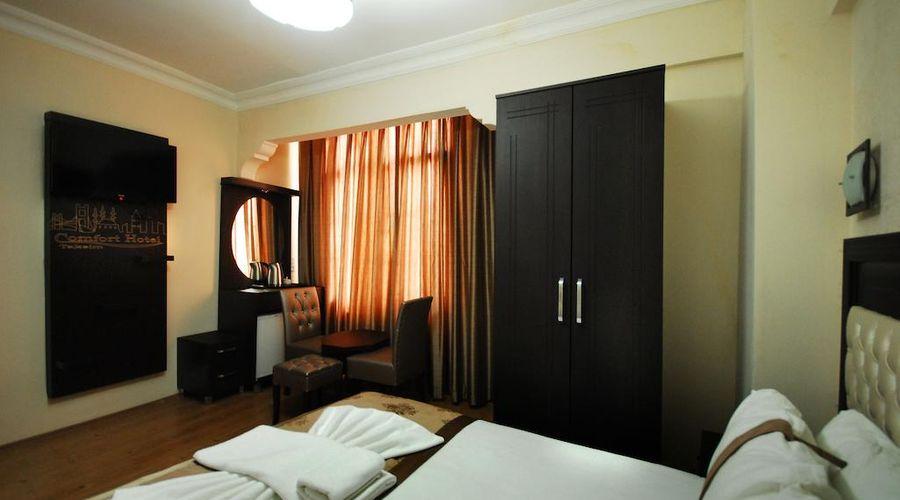 Comfort Hotel Taksim-8 of 20 photos