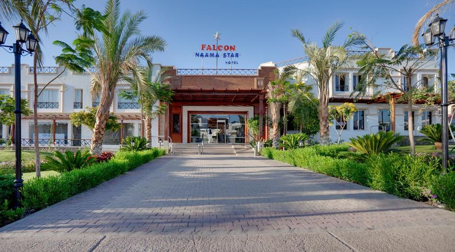Falcon Naama Star Hotel-1 of 24 photos