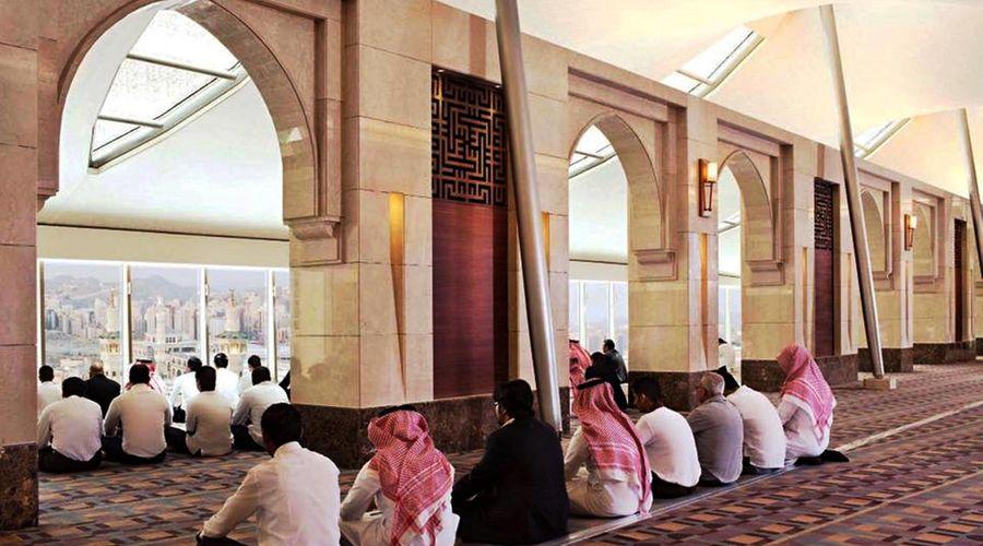 فندق برج ساعة مكة الملكي فيرمونت-22 من 30 الصور