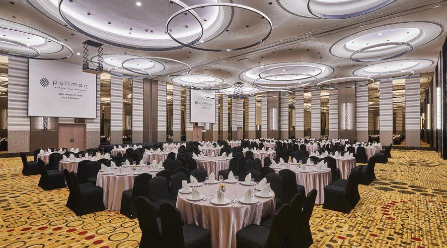 Pullman Kuala Lumpur City Centre Hotel & Residences-21 of 30 photos