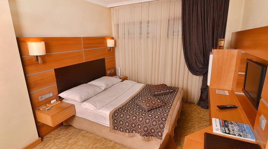 Ankara Plaza Hotel-27 of 42 photos