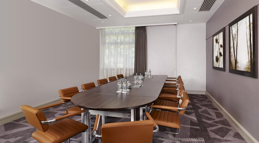 DoubleTree by Hilton London Ealing-18 of 30 photos